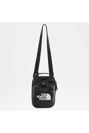 The North Face The North Face Bozer-crossbodytas Tnf Black One Size Dame