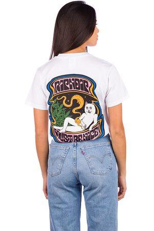 Rip N Dip Dames Korte mouw - Moonlight Bliss BF T-Shirt