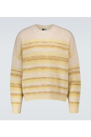 Isabel Marant Drussellih striped sweater