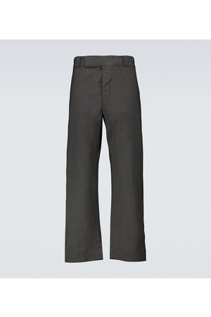 Prada Wide-leg pants