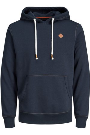 Jack & Jones Heren Sweaters - Kangoeroezak Hoodie Heren