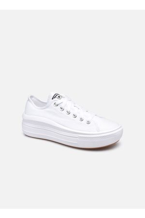 Converse Chuck Taylor All Star Move Canvas Color Ox by
