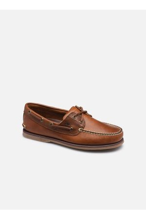Timberland Classic Boat by