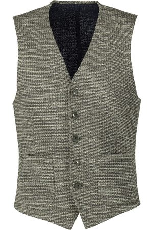 Nils Heren Gilets - Gilet - Slim Fit