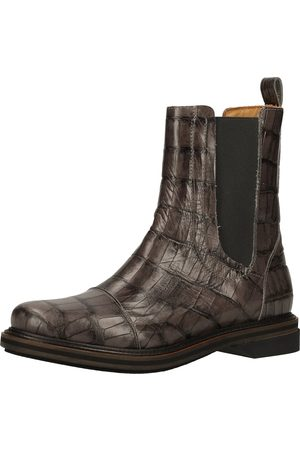 Shabbies Amsterdam Chelsea boots