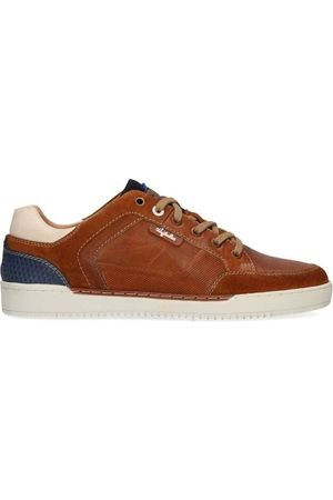 Australian Footwear Heren Sneakers - Derek leather