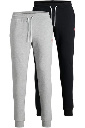 Jack & Jones 2-pack Will Basic Sweatpants Heren