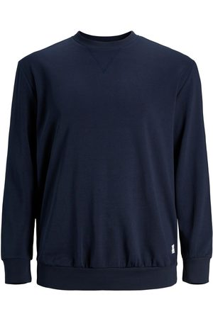 Jack & Jones Heren Sweaters - Effen Plus Size Sweater Heren