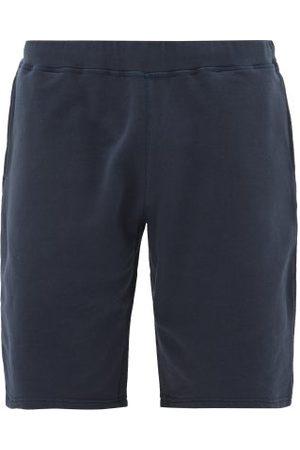 Sunspel Loopback Cotton-jersey Shorts