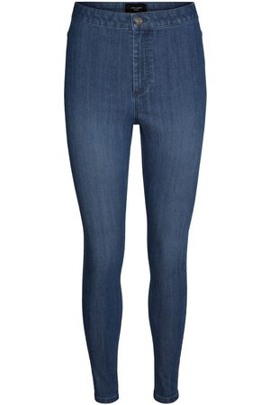 Vero Moda Vmjoy High Waist Skinny Jeans Dames