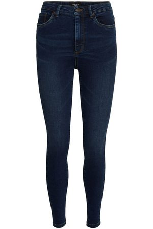 Vero Moda Vmsophia High Waisted Skinny Fit Jeans Dames