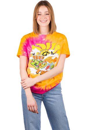 A.Lab Dames Korte mouw - Rainen T-Shirt
