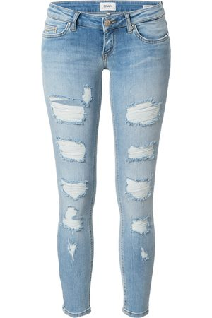 ONLY Dames Skinny - Jeans 'CORAL