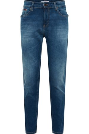 Tommy Hilfiger Heren Straight - Jeans 'Ryan