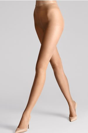 Wolford Panty Pure 10 14497 nude