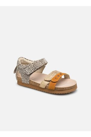 Shoesme Meisjes Sandalen - Sandalen Bio Sandal BI21S076 by