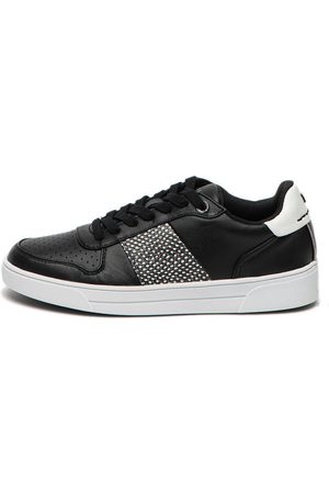 Ted Baker Sneaker coppirr-exotic emboss black 241717