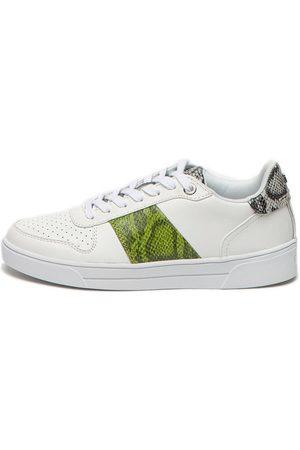 Ted Baker Dames Sneakers - Sneaker coppirr-exotic emboss 2717