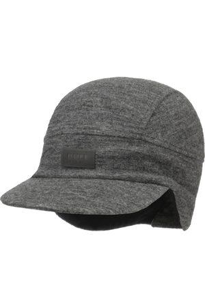 Buff Petten - Grey Merino Wool Pack Pet by