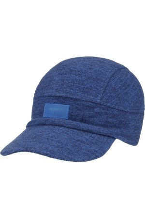 Buff Olympian Blue Merino Pack Pet by
