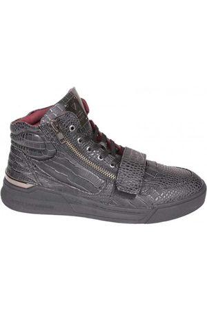 Guess Stoere halfhoge sneaker