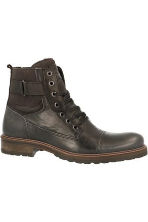 Bullboxer Veterboot