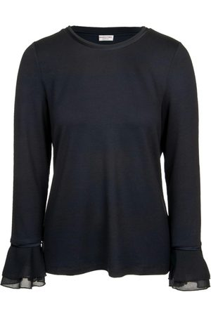 Margittes Shirt lange mouw