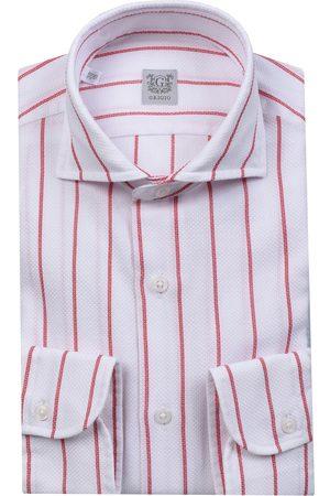 Grigio Overhemd