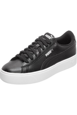PUMA Sneakers laag 'Vikky Stacked