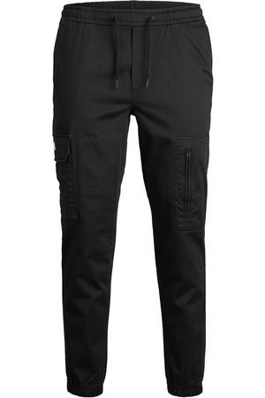 JACK & JONES Heren Cargo's - Cargobroek 'Ace