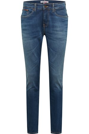 Tommy Jeans Heren Slim - Jeans 'AUSTIN