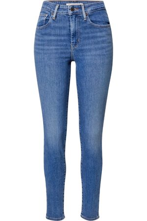 Levi's Dames High waisted - Jeans '721 High Rise