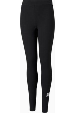 PUMA Leggings & Treggings - Essentials legging met logo jongeren, , Maat 104 |