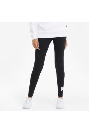 PUMA Leggings & Treggings - Essentials legging met logo , /Aucun, Maat L