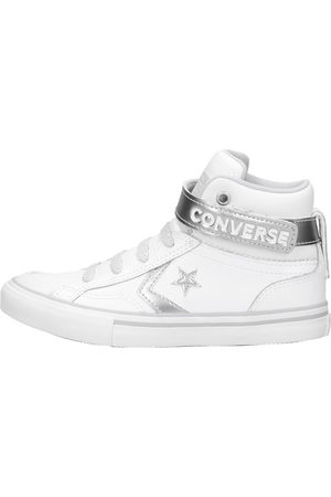 Converse Meisjes Sneakers - Pro Blaze Strap Metallic Leather - Hi
