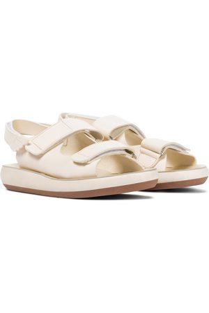 Ancient Greek Sandals Olympia Comfort suede sandals