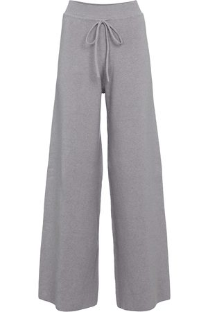 LIVE THE PROCESS Baja cotton-blend wide-leg pants