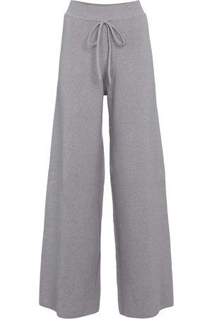 LIVE THE PROCESS Baja cotton-blend wide-leg pants