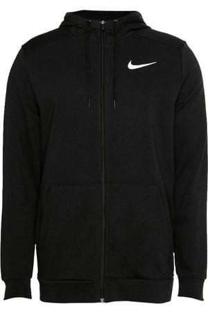 Nike Heren Sweatvesten - Vest Zwart CZ6376