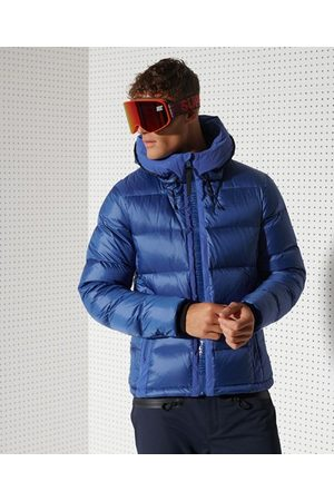 Superdry Sport Mountain Pro Racer pufferjas