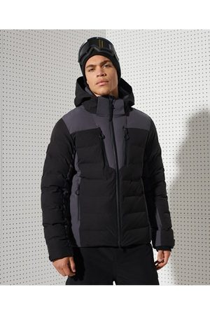 Superdry Sport Radar Pro pufferjas