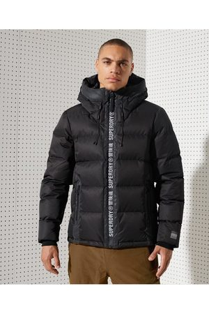 Superdry Heren Jassen - Sport Mountain Pro Racer pufferjas