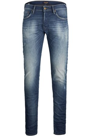 Jack & Jones Glenn Rock Jj 358 Sps Slim Fit Jeans Heren