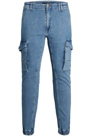 Jack & Jones Heren Slim - Paul Cargo Slim Fit Jeans Heren