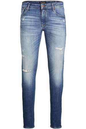 Jack & Jones Liam Seal Jos 799 Sps Skinny Jeans Heren