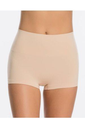 Spanx Jongens Shorts - Everyday Shaping Boyshort | Nude