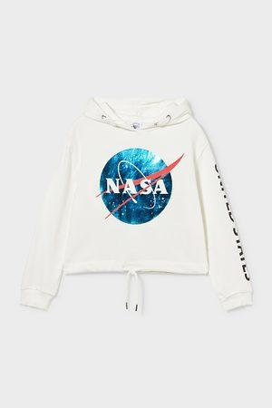 C&A NASA-hoodie
