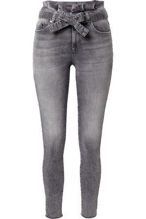 ONLY Dames Skinny - Jeans 'HUSH