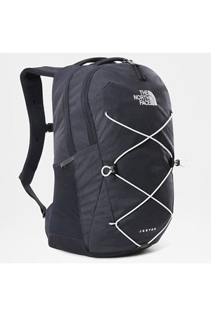 The North Face The North Face Uniseks Jester-rugzak Aviator Navy Light Heather-vintage White One Size Dame