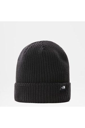 The North Face The North Face Vissersbeanie Tnf Black One Size Heren